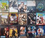 DVD Филми по 2лв+Blu-ray филми без бг субтитри по 6лв+сериали
