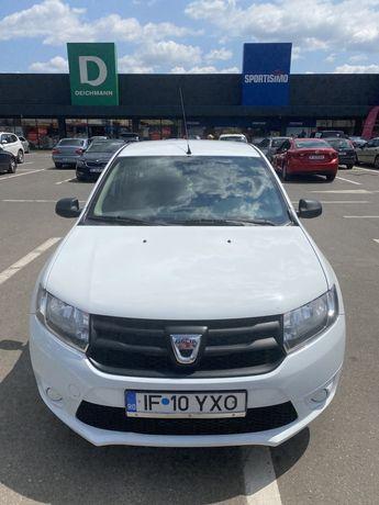 Dacia Logan 1,2 benzina  + gpl 2013