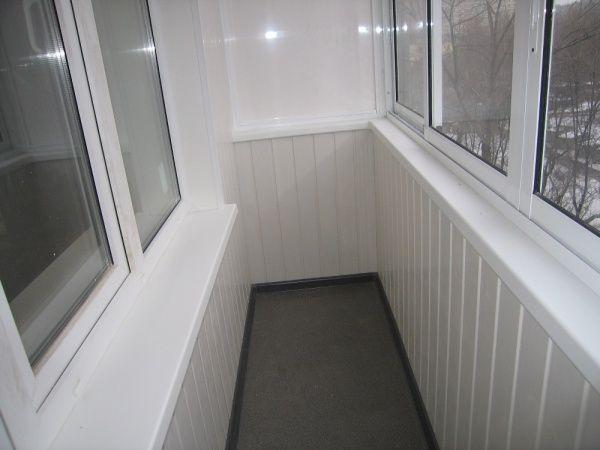 Установка балконов и лоджий пластиковые окна двери натяжные потолки бы