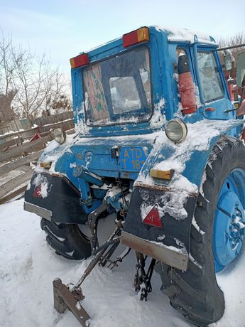 Прадам Трактор МТЗ 82 ВСЕ В КАМПЛЕКТЕ
