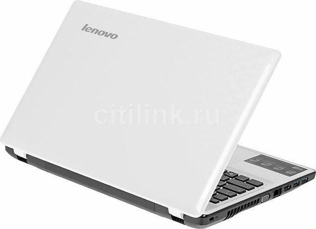 Lenov z580 i5 3210m 2.50Ghz Geforce GT 630m 2gb 128bit ноутбук
