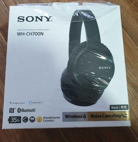 продам беспроводные наушники Sony WH-CH700N (aptx HD) оригинал