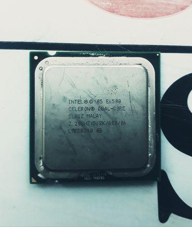 Продаются процессоры