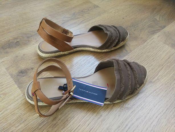 Sandale noi Tommy Hilfiger® -mar.39