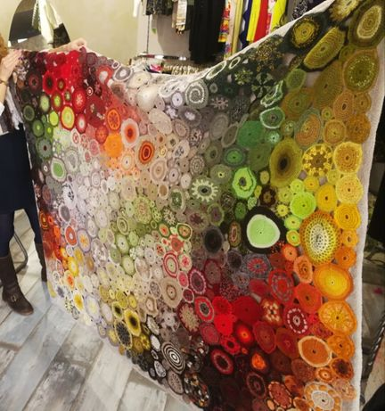 Одеяло Покривка