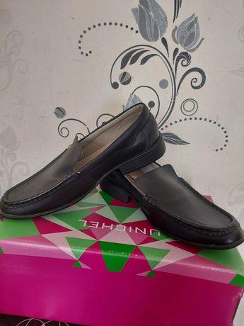 Обувь для мальчика кожаные 34 размер