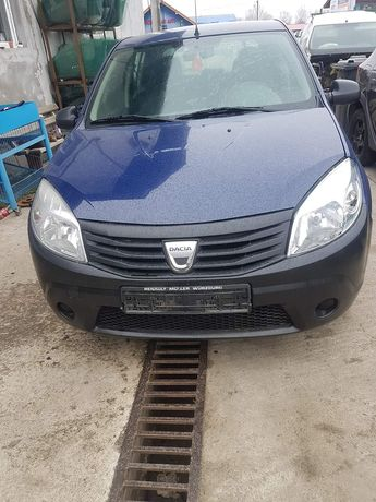 Dezmembram Dacia Sandero 1.4 Mpi