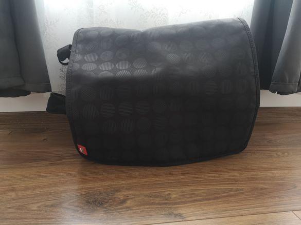 Голяма Чанта за детска количка