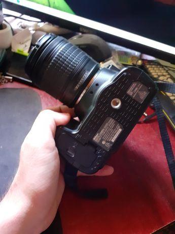 Camera DSL Nikon d3400