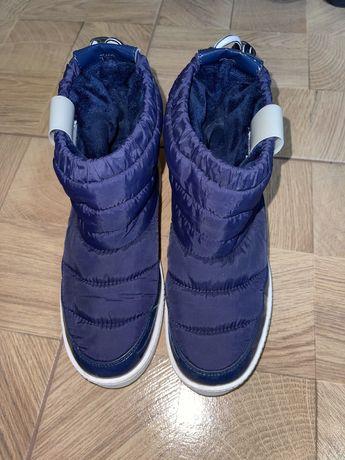 Ghete Pepe Jeans London Brixton, Bleumarin, 38 EU