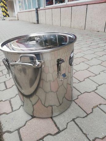 Marmită OALA INOX 56 litri Oferta 279 lei