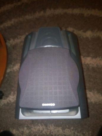 Boxe audio din sistem audio Daewoo