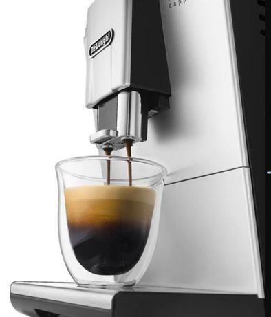 Кофемашина для всей семьи+подарок 1кг.зернового кофе