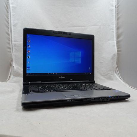 Лаптоп Fujitsu S752 I5-3230M 4GB 320GB HDD 1366x768 с Windows 10