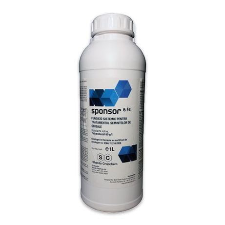 Fungicid Sponsor 6 FS