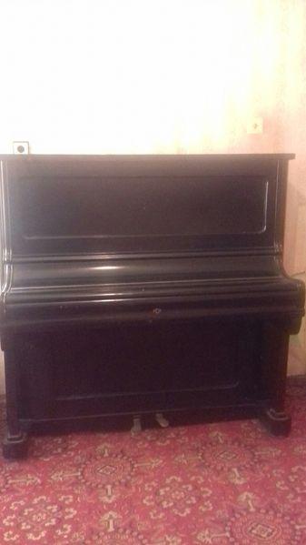 Пиано(антика)Крайна цена гр. Враца - image 1