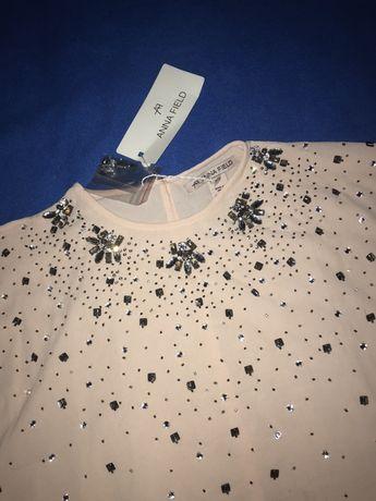 Anna Field рокля с етикет р-р S