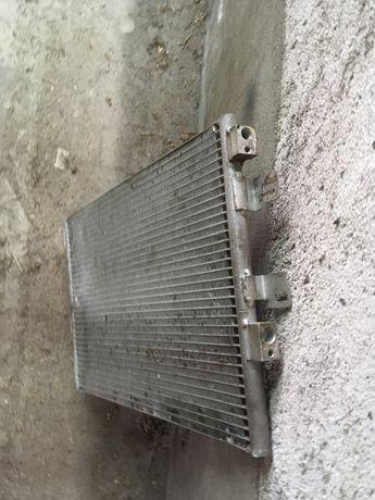 Радиатори воден и за климатика за рено канго 1.5 дси