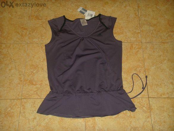 Красива Дамска Туника Адидас Женска Блуза New Adidas Top