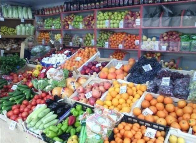 Сдаётся овощной бутик в аренду