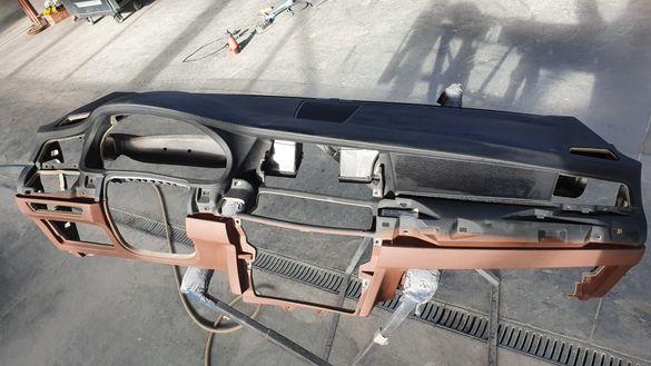 Продавам табла с айрбеци за BMW GT
