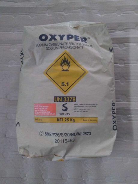 Percarbonat de sodiu 25kg