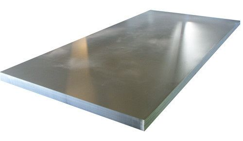 Foi de tabla din otel zincata Z140g/mp grosime 0.6, 0.8 si 1mm - Zinko