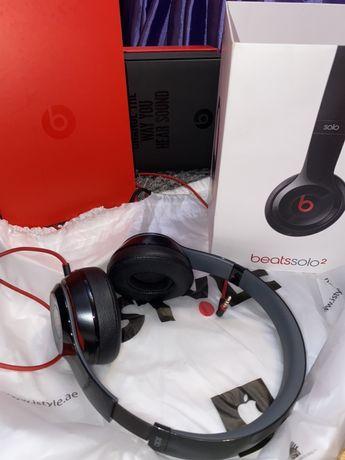 Beats by dre слушалки