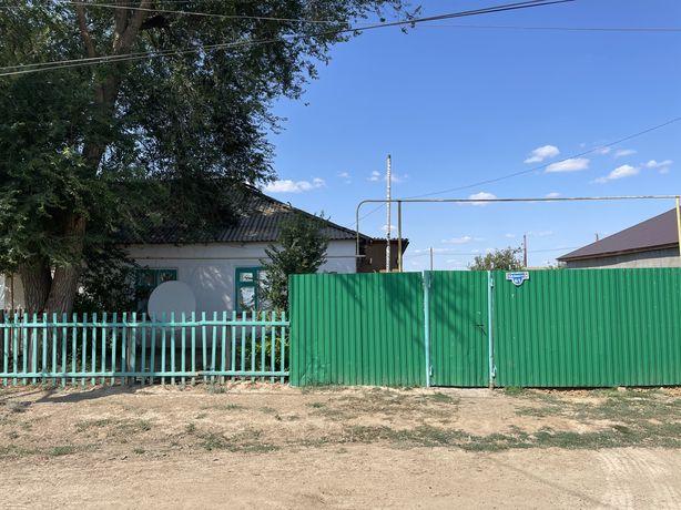 Продается дом в поселке Чапаево