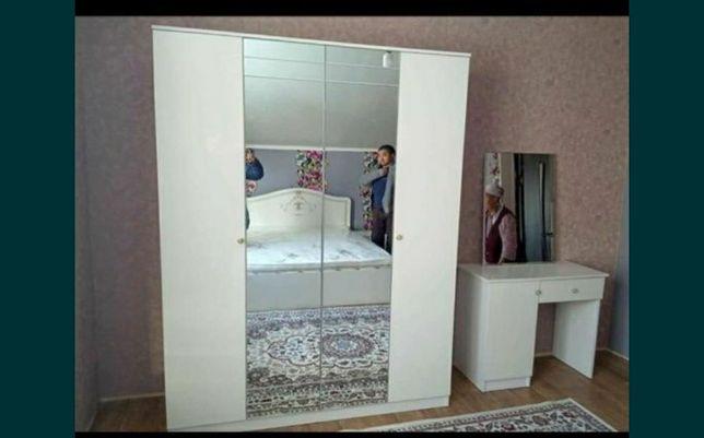 Спальный гарнитур Стелла 4дв Мебель прямо со склада