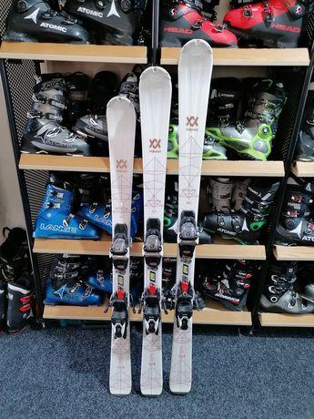 Schiuri ski dama volkl flair 74 135,142,149 cm