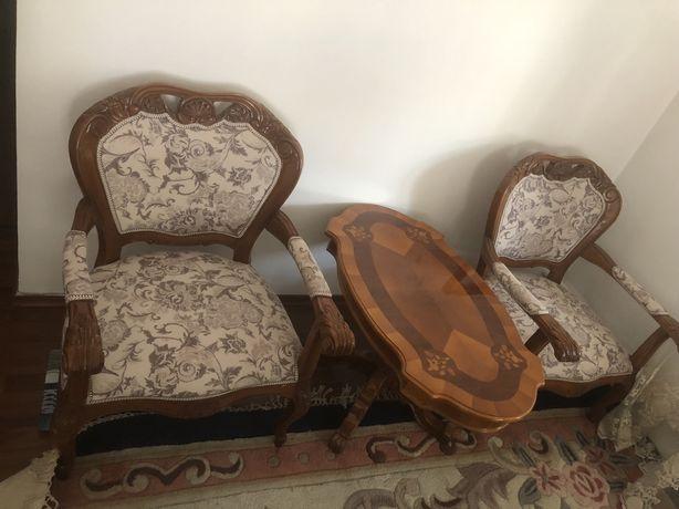 Комплект мебели в гостинную