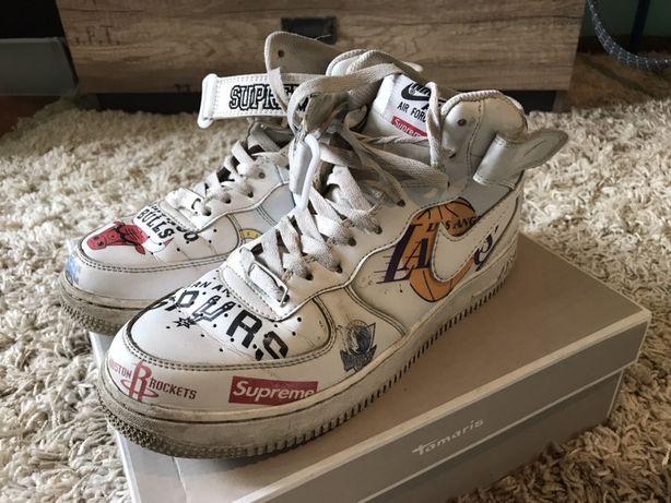 Продам Nike Air Jordan.