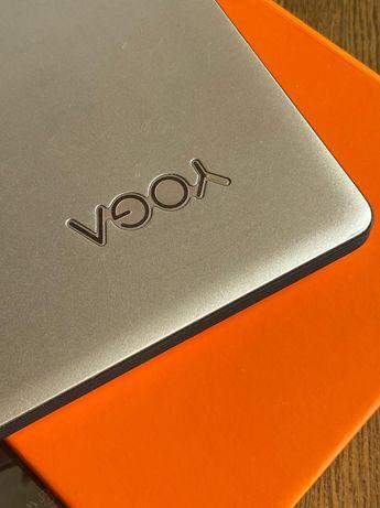Ультрабук Lenovo IdeaPad Yoga 900 i5 6260U / 4ГБ / 256SSD / 13.3 / Win