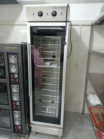 Расстоечный шкаф WF16