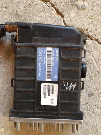 Проводка моторного отсека, с Компьютером на Audi 100 c4. - 2.0