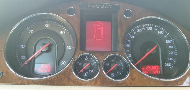 Vand Volkswagen Passat B6 2006 2.0tdi 140cp