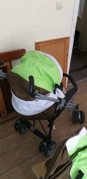 Бебешка колчка,почти неизползвана