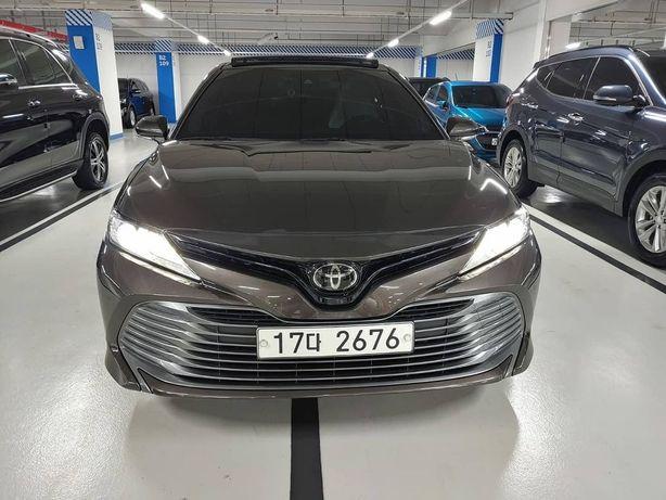 Авто из Южной Кореи