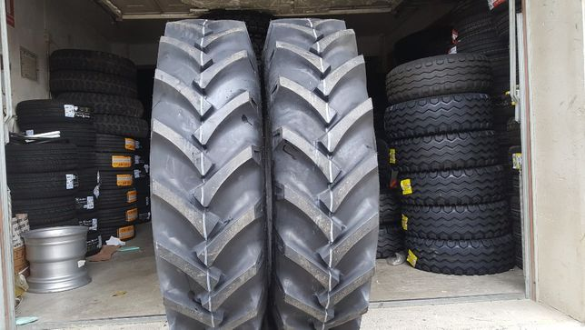 Cauciucuri 13.6 36 OZKA cu 8 pliuri anvelope noi tractor spate R36