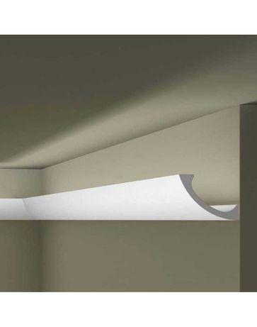 Scafe LED din Polistiren