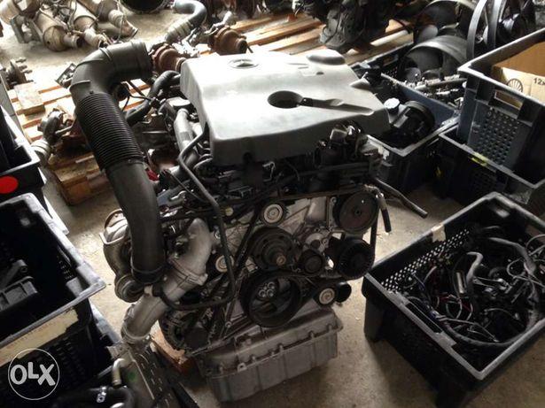 Motor Mercedes GL,GLK 250CDI,300CDI,350CDI