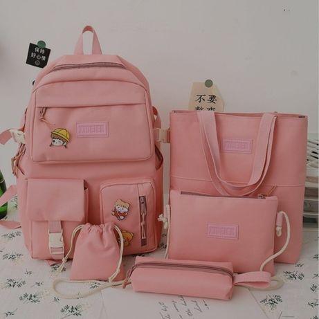 Продам школьный рюкзак 5в1