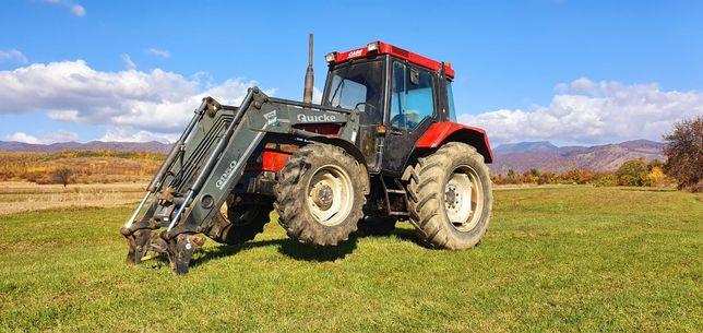 Tractor CASE IH 845 XL
