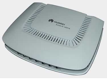 Router Huawei HG510