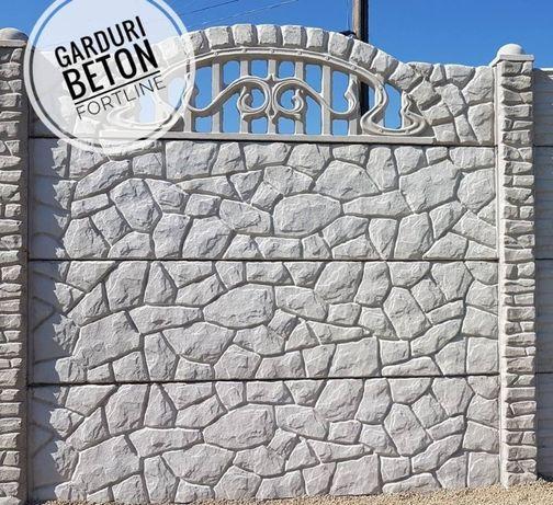 Gard Beton Diverse Modele