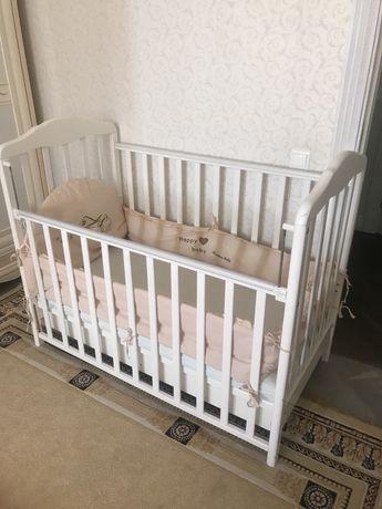 Детская кровать (манеж). Нур-Султан