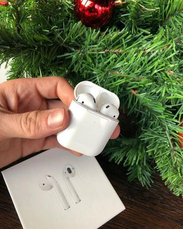 AIRPODS 2 AIRPODS НАУШНИК НАУШНИКИ беспроводные наушники беспроводной