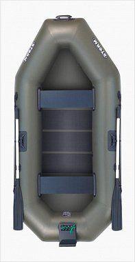 barca gonflabila AQUA-STORM st280dt(Romeo)