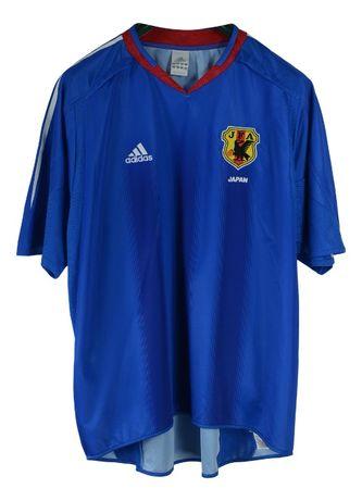 Tricou Barbati Nationala Japoniei Fotbal Adidas marimea XXL QQ69